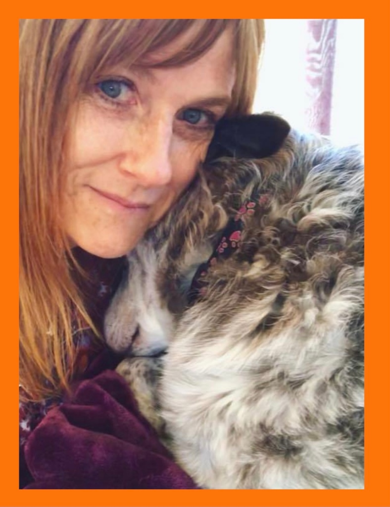 testimonial for Shannon of Animal Love Languages - Sue Seely and Izzy