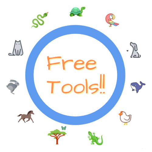 free tools from animal intuitive Shannon of Animal Love Languages